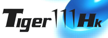 Tiger111hk Logo